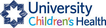 University Children's Health Homepage